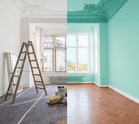 interior painting san francisco