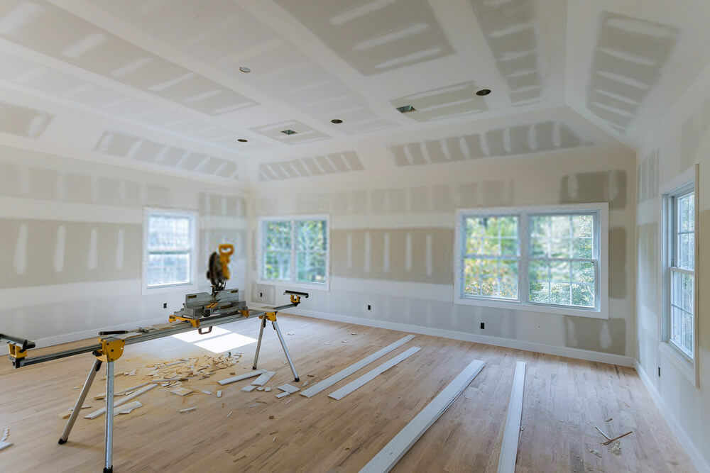 Drywall Repair And Installation San Francisco