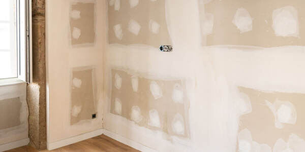 Drywall Repair And Installation San Francisco