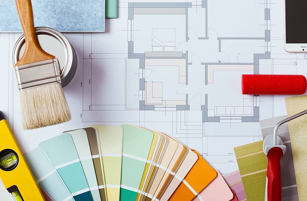 Specialty finishes San Francisco