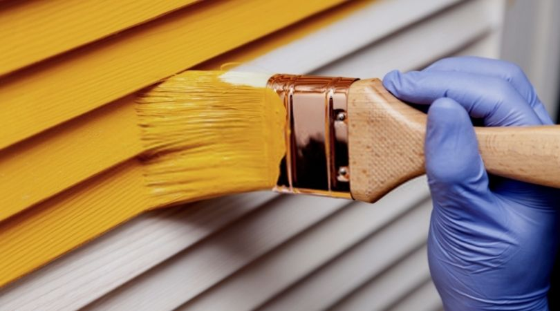 What Are The Prime Benefits of Hiring Exterior Painting Services
