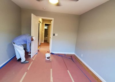 Residential Interior Painters San Francisco
