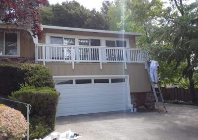 Exterior Painters San Francisco