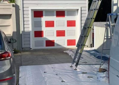 Exterior House Painters San Francisco