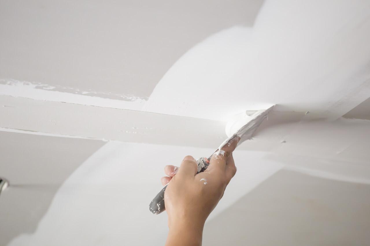 professional drywall repair service San Francisco