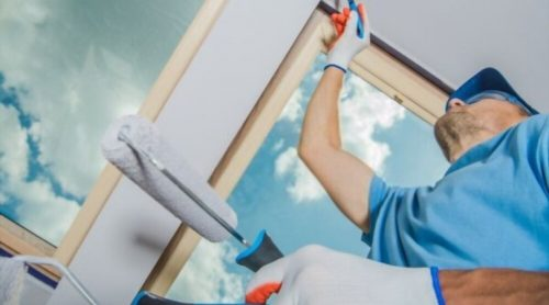 residential painting services San Francisco