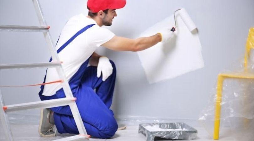 Professional Painting Contractors San Francisco