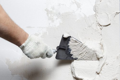 professional stucco repair